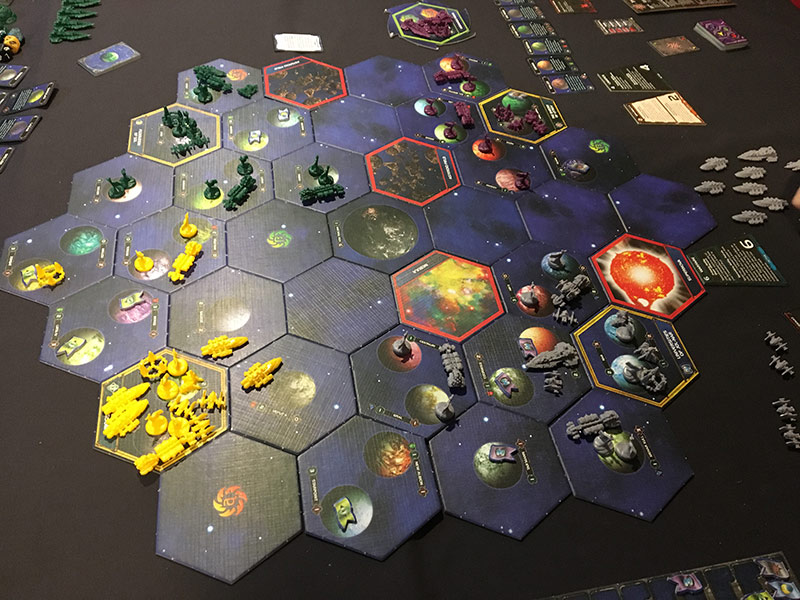 twilight imperium 3 our first game